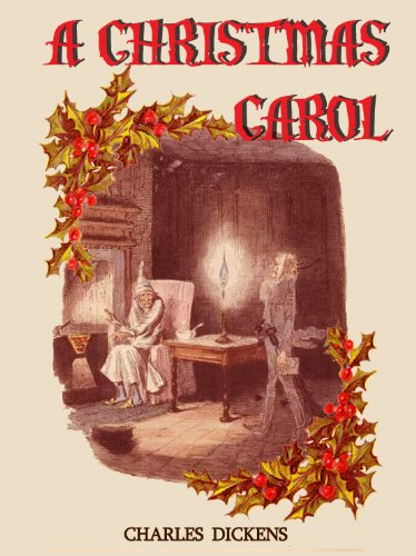 A Christmas Carol (Original Artists Illustrated Version) Book Review and Ratings by Kids ...
