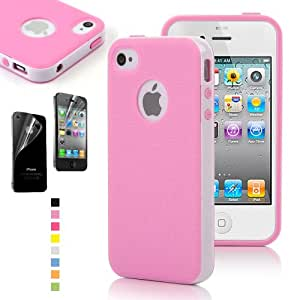 iphone 4s cases for girls pandamimi dexule white fashion sweety 17348