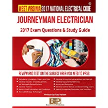 Wyoming 2017 Journeyman Electrician Study Guide