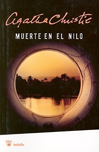 - Muerte en el Nilo / Death on the Nile (Spanish Edition) by Agatha Christie (2009-10-30)