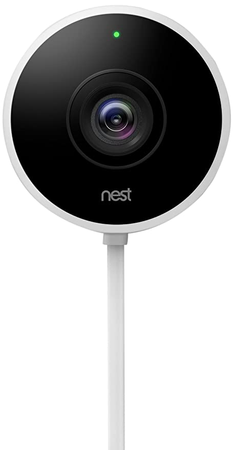Excellent Nest Cam Outdoor Security Camera 2 Pack Interior Design Ideas Jittwwsoteloinfo