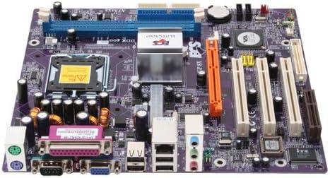 ECS P4M800-M7 + embedded graphics v3.1 MATX Socket 775