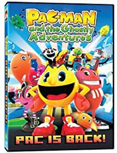 Pac-Man and the Ghostly Adventures: Pac Is Back! [Import]