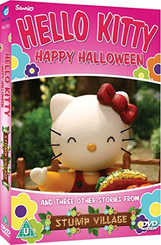 Hello Kitty: Stump Village - Happy Halloween -