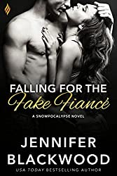Falling for the Fake Fiance (Snowpocalypse)