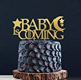 Baby Is Coming GOT Baby Shower Topper, Game of Thrones Baby Shower Cake Topper, Game of Thrones Baby Shower Decor, Baby Shower GOT Decor