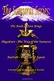 Book Cover for The Samurai Series: The Book of Five Rings, Hagakure -The Way of the Samurai & Bushido - The Soul of Japan