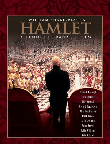 Hamlet (1996) (Movie)