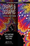 img - for Graphs & Digraphs, Sixth Edition (Textbooks in Mathematics) book / textbook / text book