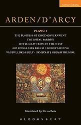 Arden & D'arcy Plays 1 (World Classics) (v. 1)