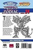 Knights of the Zodiac (Saint Seiya), Vol. 24