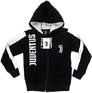 adidas Juve TRG Topy Sudadera-Línea Juventus de Turín, Niños ...
