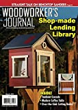 Woodworker's Journal, The: more info