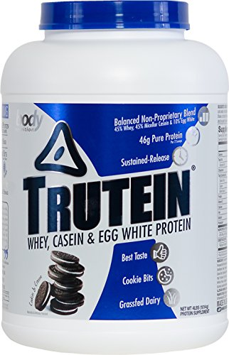 Trutein Cookies & Cream 4lb