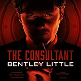 Bargain Audio Book - The Consultant