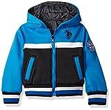 US Polo Association Toddler Boys' Fashion Outerwear