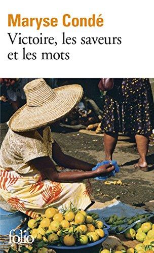 Victoire, Les Saveurs Mot (Folio) (French Edition)
