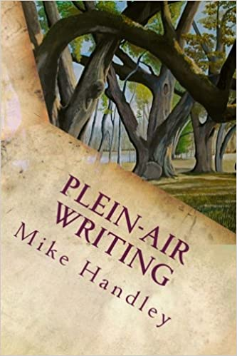 Book Plein-Air Writing