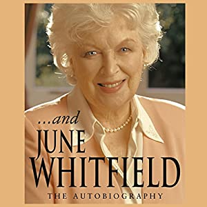 And June Whitfield Audiobook