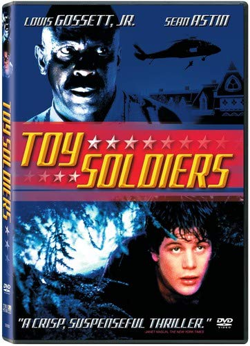 Soldiers Toy (Toy Soldiers)
