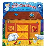 The First Christmas, Gwen Ellis, 0825455383