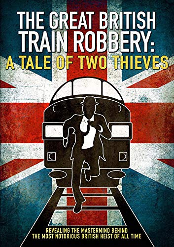 The Great British Train Robbery: A Tale of Two Thieves [DVD] - Great Ornament