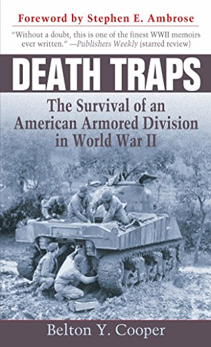 Death Traps: The Survival of an American Armored Division in World War II ()