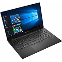 Dell XPS 13 9360 Ultrabook: 8th Generation Core i7-8550U, 13.3in QHD+ Touch Display, 1TB SSD, 16GB RAM, Windows 10 (Certified Refurbished)