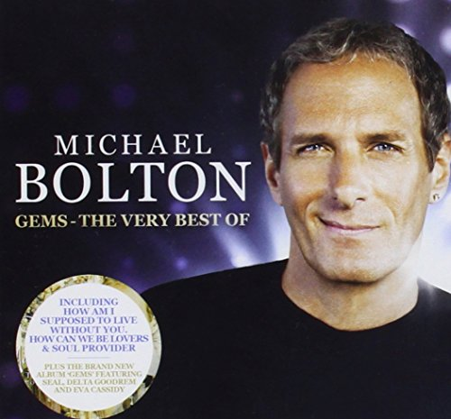 Michael Bolton - Gems: Very Best Of - Zortam Music