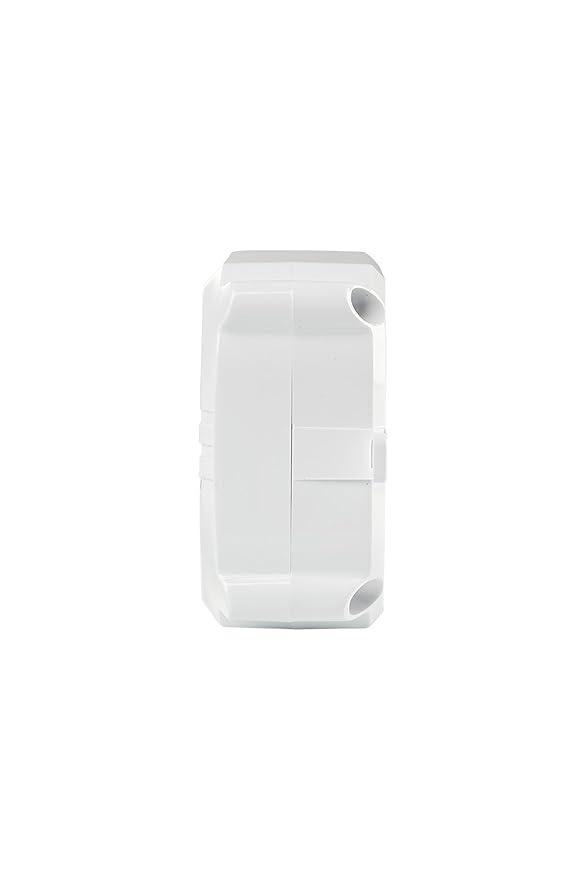 Trust Smart Home 433 Mhz Funk 3-in-1 Einbauschalter: Amazon.de ...