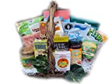 Deluxe Seasonal Allergy Relief Healthy Gift Basket
