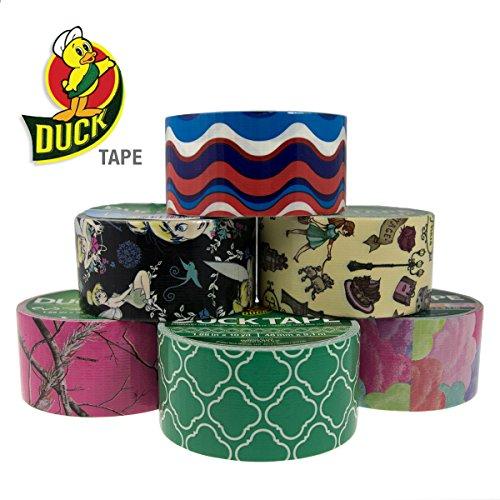 Duck Designer Printed Pattern Crafts