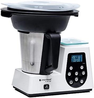 SMARTBOOK • Multi de Koch Licuadora • Robot de cocina • SL de 776 ...