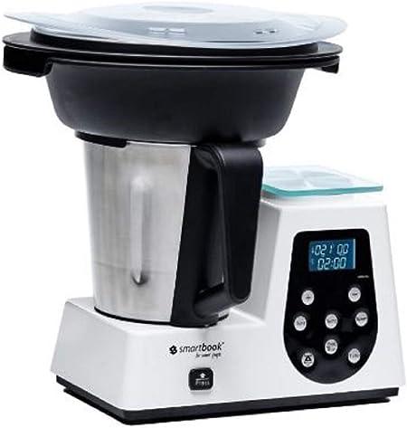 SMARTBOOK • Multi de Koch Licuadora • Robot de cocina • SL de 776: Amazon.es: Hogar