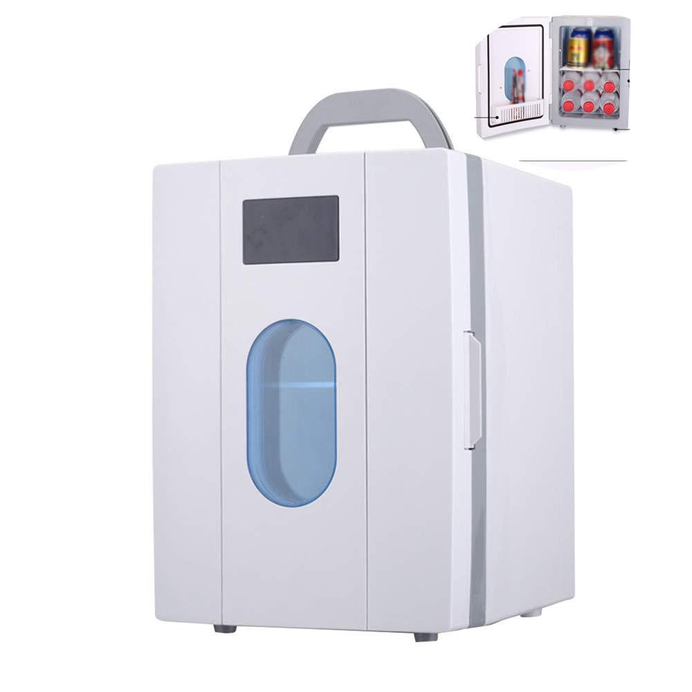 XIAOSD Refrigerador para Autos, Hogar De 10L Leche para El Pecho ...