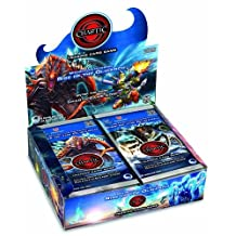 Pokemon Chaotic Card Game M'Arrillian Invasion: Rise Of The Oligarch Booster Box (24 Packs)