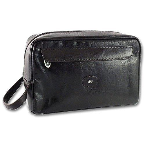 Hans Kniebes Wash Bag - 3