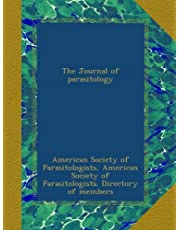 The Journal of parasitology