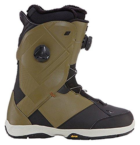 K2 Maysis Snowboarding Boot 2018 - Men's Olive 10.5