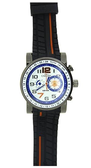 Relojes Calgary Calgary Revolution. Reloj deportivo para hombre ...
