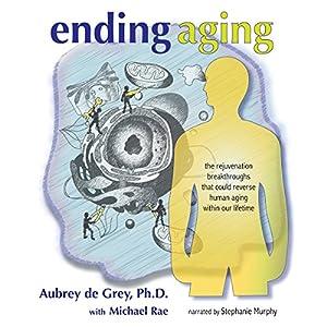 Ending Aging Audiobook
