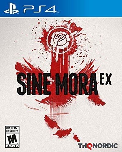 Sine Mora EX PlayStation 4 product image