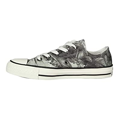 | Converse Womens Chuck Taylor All Star Ox