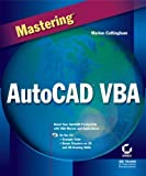 img - for Mastering AutoCAD VBA by Marion Cottingham (2001-03-16) book / textbook / text book