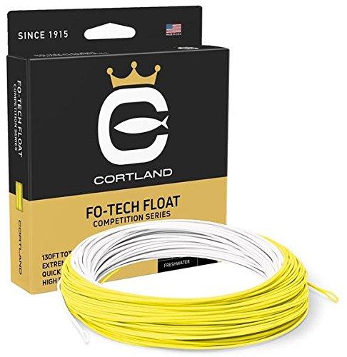 Cortland Fo-Tech Floating Line (WF5/6F)