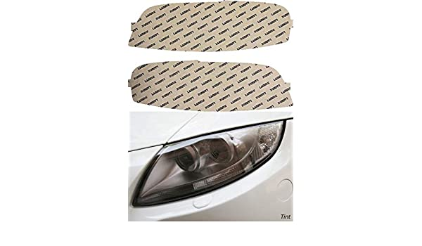 Lamin-x N007T Headlight Cover