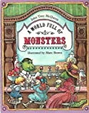 img - for A World Full of Monsters by John T. McQueen (1989-05-01) book / textbook / text book