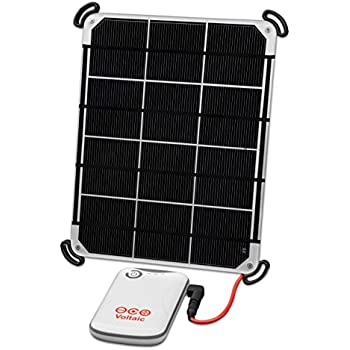 Amazon.com: Voltaic Systems - Arc 10 Watt USB Solar Charger | Powers on car charger wiring diagram, inverter charger wiring diagram, solar charger wiring diagram, marine battery charger wiring diagram,