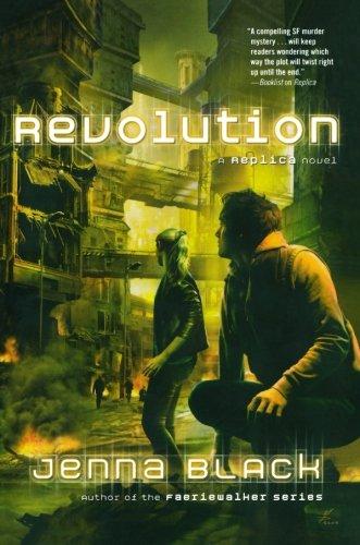 Revolution (Replica)