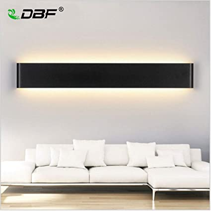 0ef85a4f3a4 Buyme White Warm White Modern Led Wall Lamp 6W 14W 20W Living Room Bedroom  Bedside